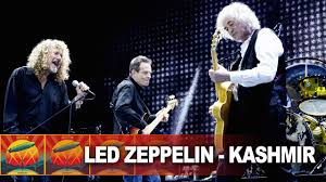 <b>Led Zeppelin</b> - Kashmir (Live from Celebration Day) (Official Video ...