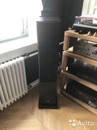 <b>Напольная акустика elac fs</b> 68.2 - Бытовая электроника, Аудио и ...