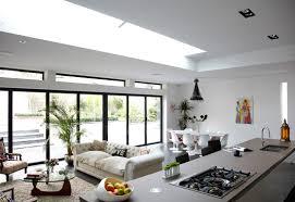 modern open living house tour beautiful contemporary loft space beautiful open living room
