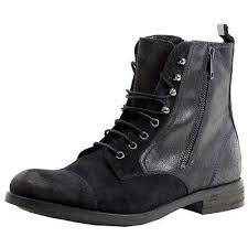 Diesel Men's D-Kallien <b>Fashion Suede</b>/<b>Leather Boots</b> Shoes | eBay