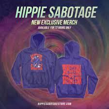 <b>Hippie</b> Sabotage - Home | Facebook