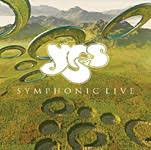 <b>Yes</b>: <b>Symphonic Live</b> album review @ All About Jazz