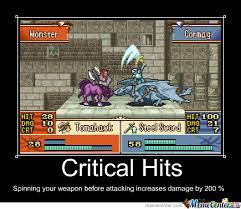 Fire Emblem Logic by nightzap - Meme Center via Relatably.com