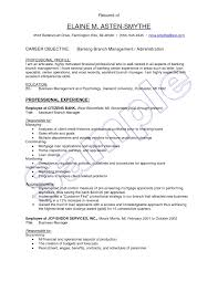 assistant branch manager resume best resume sample banking manager resume bank branch manager resume executive inside assistant branch manager resume