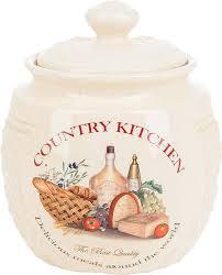 "Банка для сыпучих продуктов Polystar ""Country Kitchen"", 720 мл ..."