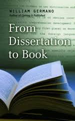 Differences between a dissertation and a book  excerpted from From     The University of Chicago Press From Dissertation to Book