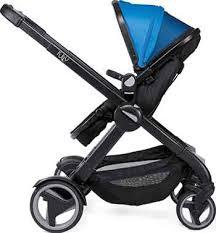 <b>Коляска Chicco Fully</b> - Single Stroller Power Blue купить в ...