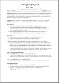 examples of good resume titles  career advice good resume title