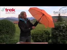 Складной <b>зонт</b>-<b>автомат</b> Lighttrek automatic - YouTube