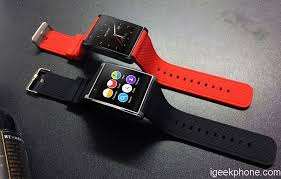 <b>X11</b> 3G <b>Smartwatch</b> Phone Design, Hardware, Features, Review ...