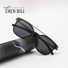 Small Round <b>Polarized Sunglasses Men</b> Brand <b>Military Aluminium</b> ...