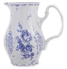 """Кувшин <b>1 л</b> """"Бернадотт /Синие <b>розы</b>"""" / 128511 купить в Москве ..."""