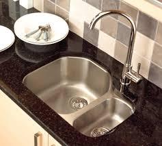 undermount kitchen sink stainless steel: image of granite kitchen sink undermount