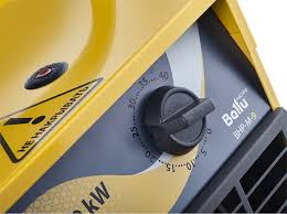<b>Электрическая тепловая пушка</b> BHP-M-3 <b>Ballu</b> купить в интернет ...