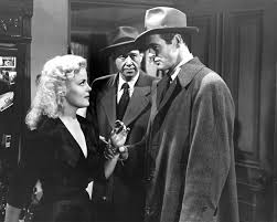 film noir com cleo moore and robert ryan in on dangerous ground