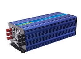 <b>1Pcs</b> Pure Sine Wave 3000W 12VDC to 220VAC Power Inverter ...