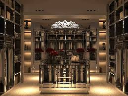 Luxurious Master Bedroom Luxury Master Closets With Luxury Closet Master Bedroom Closet