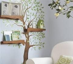 25 Modern Ideas for <b>Kids Room</b> Design and Decorating with <b>Wood</b>