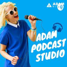ADAM Podcast Studio