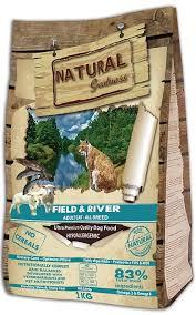 <b>Natural Greatness</b> Ultra Premium <b>Field &</b> River (83%)
