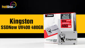 <b>Kingston</b> SSDNow UV400 <b>480GB</b> –обзор <b>накопителя</b>