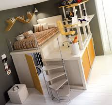 lofted space saving furniture for bedroom interiors bedroom photo 4 space saver