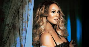 <b>Caution</b> review: <b>Mariah Carey's</b> new album is pleasingly defiant ...