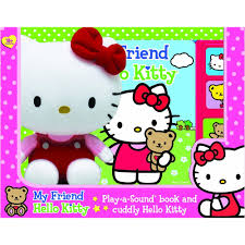 hello kitty play a sound book and cuddly hello kitty toys r us hello kitty play a sound book and cuddly hello kitty