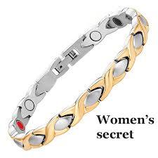 Купить <b>магнитный браслет</b> Женская Хитрость в магазине <b>Luxor</b> ...