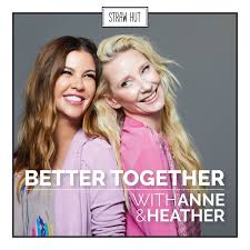 Anne Heche's Better Together