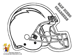 Small Picture nfl football player coloring pagesfootballfree download Nfl