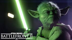<b>Star Wars Battlefront II</b>: Official Gameplay Trailer - YouTube