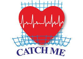 <b>CATCH ME</b>: Home
