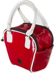 <b>Сумка Acme</b> Made Bowler <b>bag</b> красный купить в Москве: цена ...