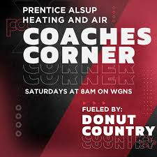 Coaches Show Podcast