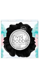 Buy <b>invisibobble Sprunchie True Black</b> from Canada at Well.ca ...