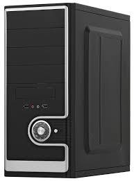 Купить Компьютерный <b>корпус Winard 3029 450W</b> Black/silver по ...