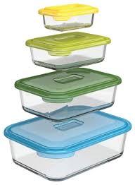 Joseph Joseph <b>Набор контейнеров</b> для хранения продуктов <b>Nest</b> ...