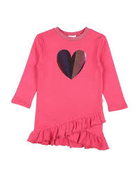 <b>Billieblush Платье</b> Для Девочек 3-8 лет на YOOX