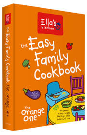 The <b>Easy</b> Family Cookbook | <b>Easy</b>-to-make family meal recipes ...