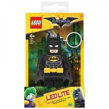 Брелок-<b>фонарик</b> для ключей <b>Lego Batman Movie</b> (Лего Фильм ...