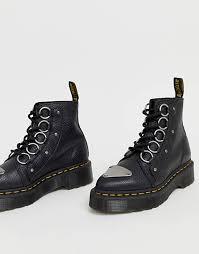 <b>Dr Martens</b> - Ботинки <b>Dr Martens</b> - Туфли <b>Dr Martens</b> - Женская ...