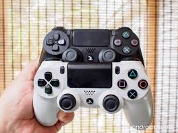Image result for he PS4 Slim and PS4 Pro side by side