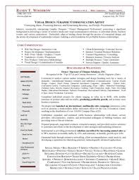 communications writer resume visual design graphic communication artist resume workbloom resume templates