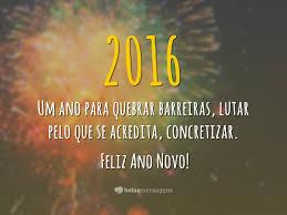 Resultado de imagem para mensagens de ano novo 2016