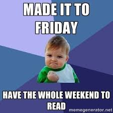 10 Hilarious Book Memes For Book Lovers | Freado Blog via Relatably.com