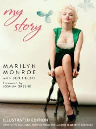 My Story by Marilyn Monroe · OverDrive: eBooks, audiobooks and ...