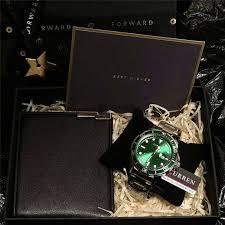 <b>Men's Curren 8388</b> watch and wallet <b>high</b>-end luxury gift 2pcs/set ...
