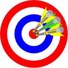 Image result for dart board images