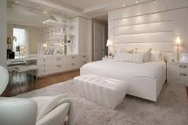 f marvellous bedroom decorating ideas displaying coolest ceiling light fixtures design and white king size bed near white wooden nightstand on large cream bedroom large size marvellous cool